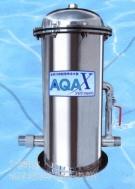 全蛇口供給型浄活水器「AQA−X」