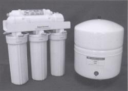 ROU11 5段階システムタイプ 逆浸透膜浄水器