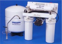 ROU−23  逆浸透膜浄水器  アクアエクシード