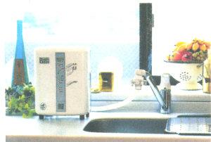 ベイビーズブレス TJ-901 株式会社ウゴク 医療用電解水生成器