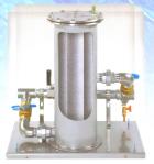 ブリリアンエイチフォーティ  H40  元付け浄活水器