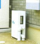 CR-HOME クロスポイント 浄水器カートリッジ セントラル方式