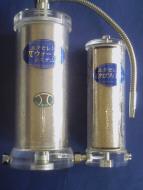 エクセレント πウォーター システム ミクロフィルター