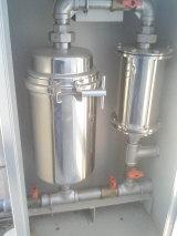 GENRYU KOUBOW  SDX-W  浄水器カートリッジ