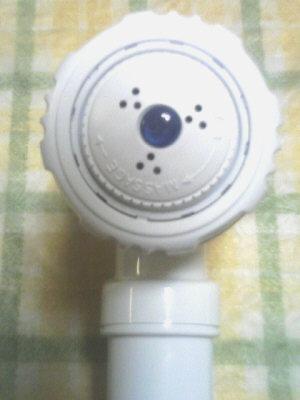 クリスタルシャワーヘッド  高性能シャワーヘッド 浄水器