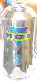 アイワ株式会社  ライフエナジー  パイウォーター  浄水器カートリッジ