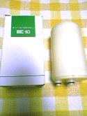 NKT-10  日昌医療器  浄水器カートリッジ