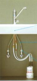 ヤマハ 201 交換  OHU30-SB3  浄水器カートリッジ
