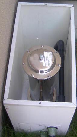 日本ゼスト MB-400Z MB-500Z 浄水器カートリッジ