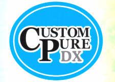 カスタムピュアDX  CUSTOMPUREDX  カスタムネットワーク  お風呂浄水器