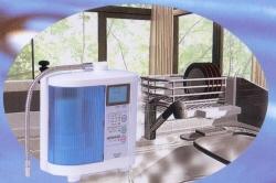 excel �V  エクセル3 アルカリイオン水 浄水器