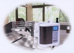 excel�T 還元水 電解水 アルカリイオン水