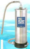 ピュアクリスタル PURECRYSTAL   ジークコーポレーション