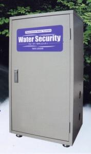 ウォーターセキュリティー NKK−2005  源流工房 SDX−W