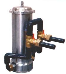 ウエル21 MB−400S型